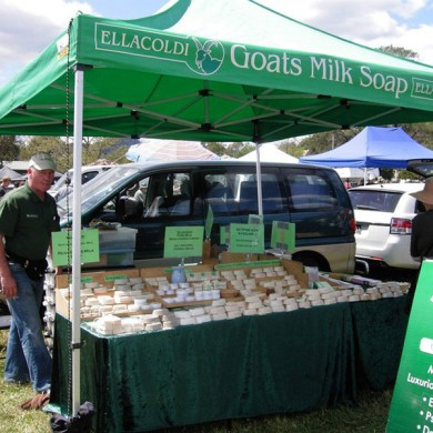 Wollombi Markets