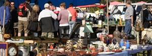 Wollombi Markets