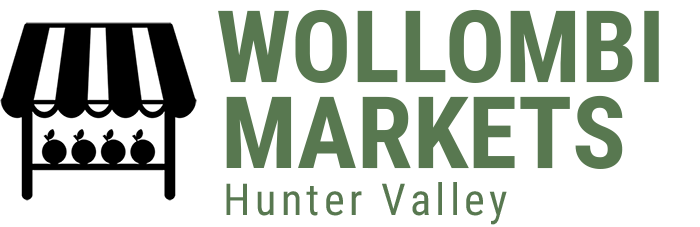 Wollombi Markets, Hunter Valley
